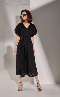 Dress MilMil 1047BK Valetta