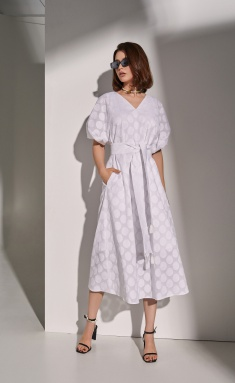Dress Sale 1047WH Valetta