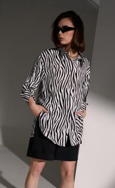 Shirt MilMil 1048-1 Najrobi rubashka