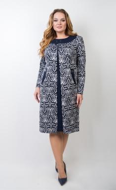 Dress Trikotex-Style M 105-17 sin