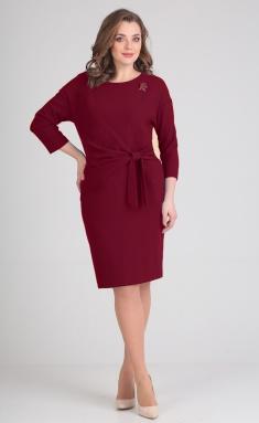 Dress Ladis Line 1059 bord