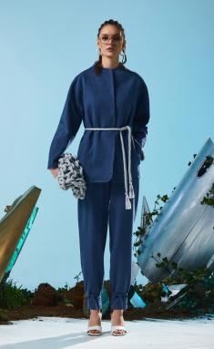 Trousers RaMi 4075/2