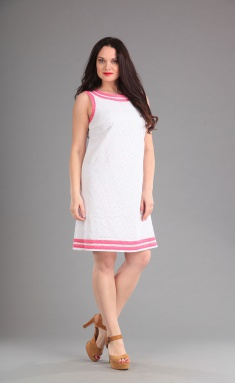 Dress Lady Style Classic Outlet 1061 roz