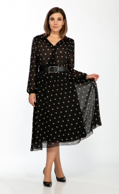 Dress IVA 1061 gor