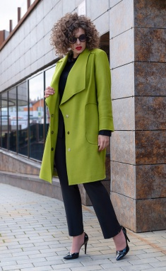 Coat Erika Style Collection 1065
