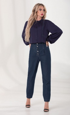 Trousers Golden Valley 1066 sin