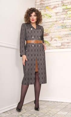 Dress Erika Style Collection 1073-2
