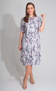 Dress Ladis Line 1073