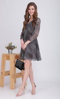 Dress Ladis Line 1075/1