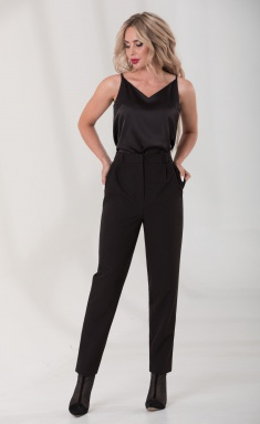 Trousers Golden Valley 1078 chern