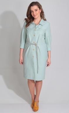 Dress Ladis Line 1078