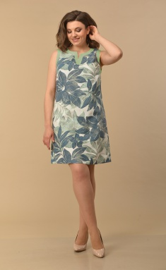Dress Lady Style Classic Outlet 1081/2