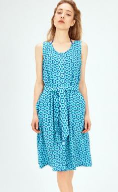 Dress PAPAYA 1081