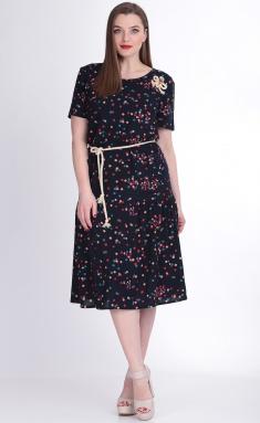 Dress Ladis Line 1083 c