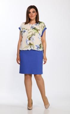 Dress Lady Style Classic 1085
