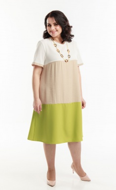 Dress Belinga 1090