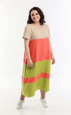 Dress Belinga 1093