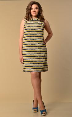 Dress Lady Style Classic 1094