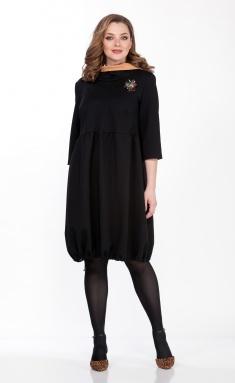 Dress Belinga 1095 chernyj