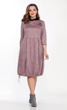 Dress Belinga 1095 roz. tona