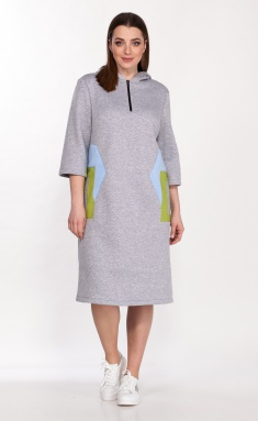 Dress Belinga 1100 seryj