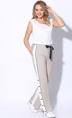 Trousers LeNata 11003 bezh