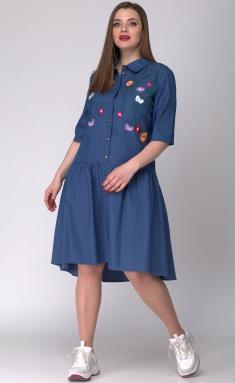 Dress SOVA 11006 sin