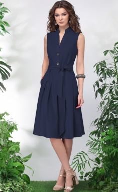 Dress LeNata 11014 sin