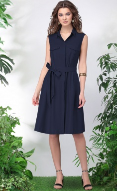 Dress LeNata 11016 sin 42-48