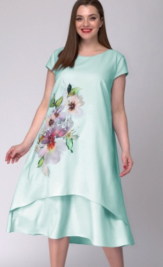 Dress SOVA 11018 myatnyj