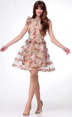 Dress Ladis Line 1101