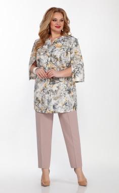 Suit LaKona 1103-2 magnoliya