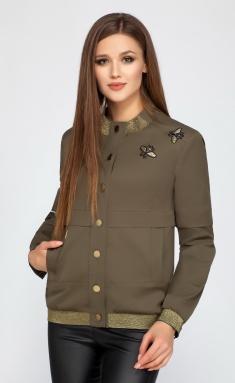 Jacket LaKona 1104 xaki