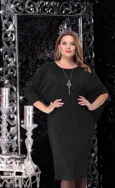 Dress LeNata 11050 chern