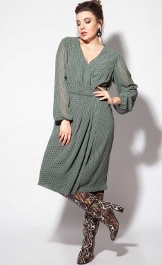 Dress SOVA 11079 zel