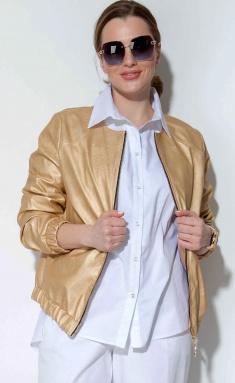 Jacket SOVA 11088 zoloto