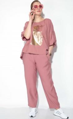 Suit SOVA 11095 roz