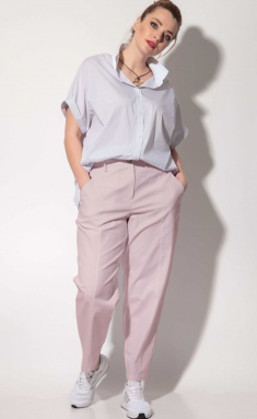 Trousers SOVA 11102 roz