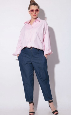 Trousers SOVA 11102 sin