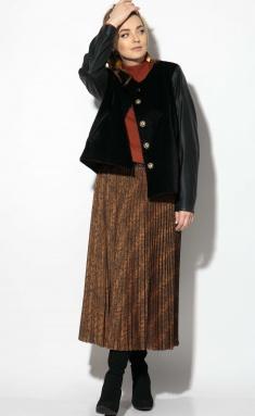 Jacket SOVA 11116 chern