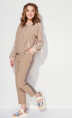 Trousers Anna Majewska M-1111 Br