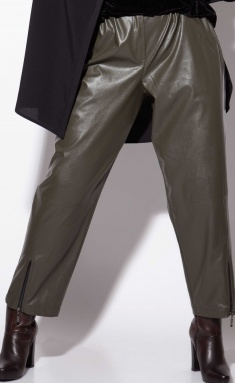 Trousers SOVA 11125 oliva