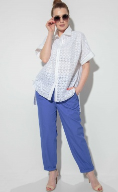 Shirt SOVA 11127 bel