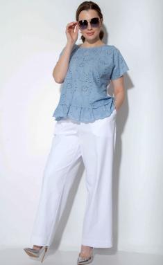 Trousers SOVA 11131 bel