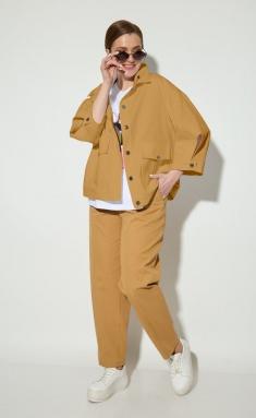 Trousers SOVA 11102 bezh