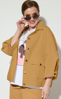 Jacket SOVA 11133  bezh