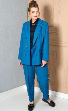 Suits & sets SOVA 11147 t.goluboj