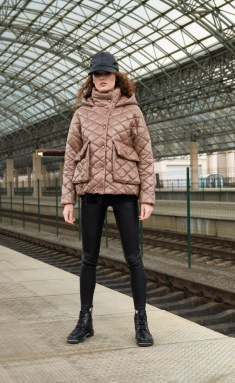 Jacket Erika Style Collection 1117-1