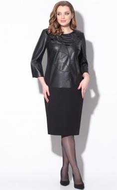 Dress LeNata 11173 chern
