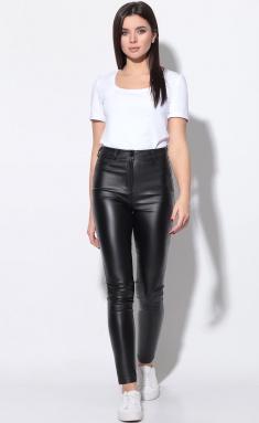 Trousers LeNata 11176 chern
